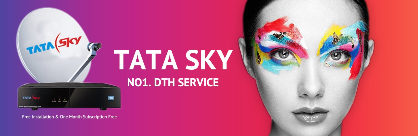 tata sky new connection in chennai